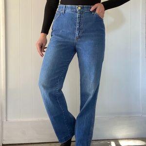 Vintage 1970s Jeans